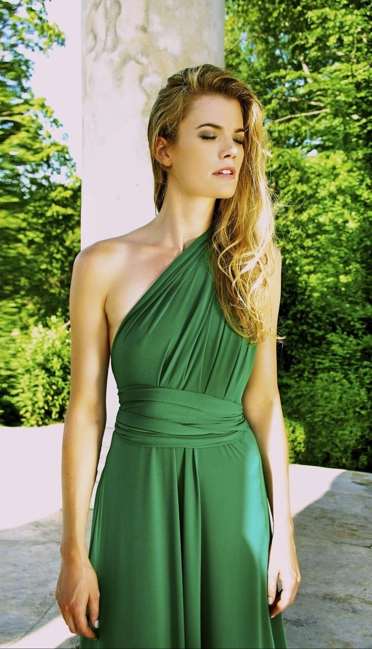 Abend Einfach Abendkleider Halblang Bester PreisDesigner Elegant Abendkleider Halblang Design