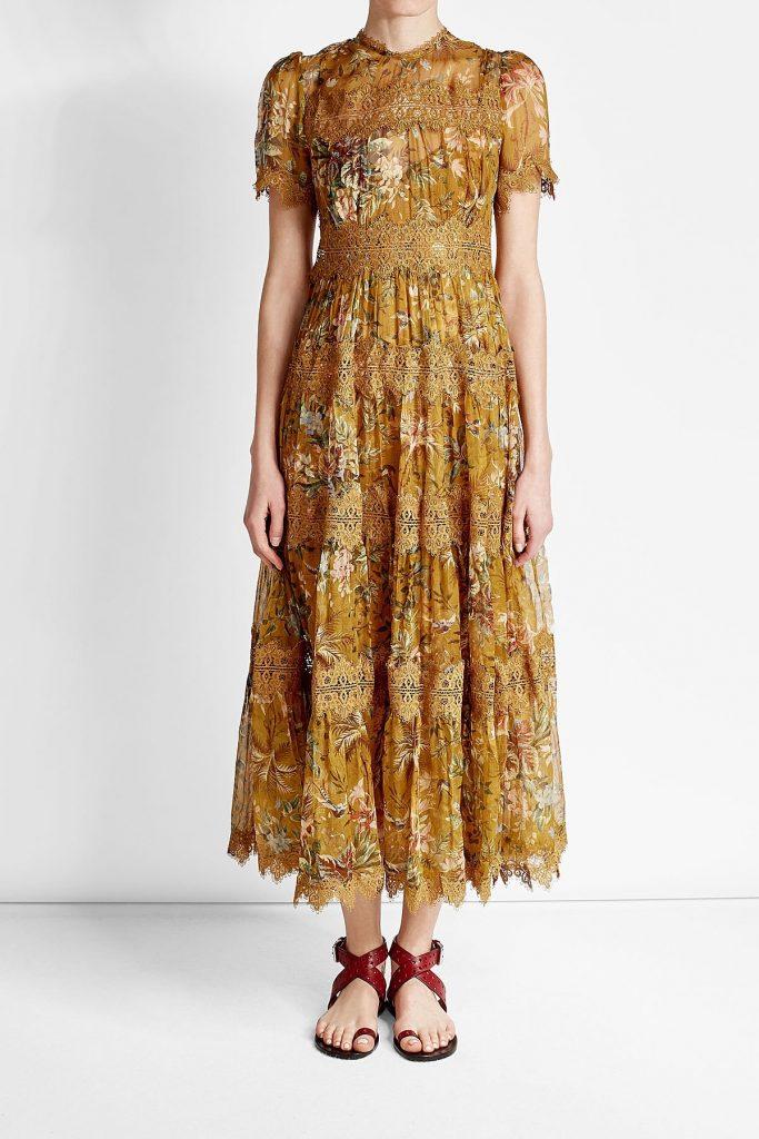 neues Erscheinungsbild größte Auswahl an Verarbeitung finden Wunderbar Damen Kleider Midi Spezialgebiet - Abendkleid