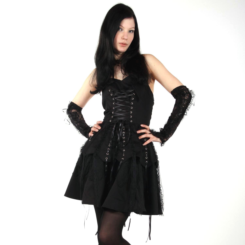 Genial Kleid Schwarz Spitze Vertrieb20 Ausgezeichnet Kleid Schwarz Spitze Ärmel