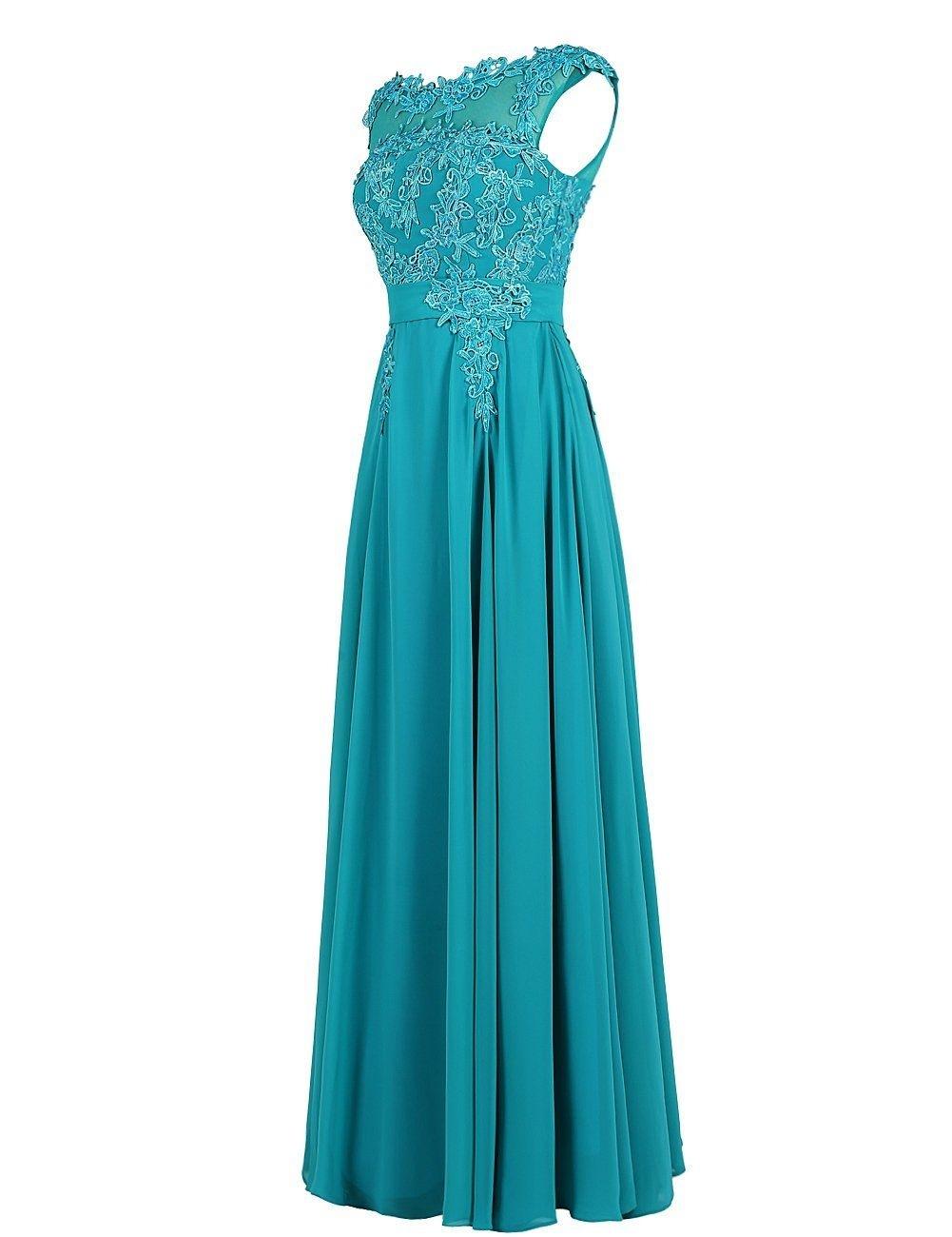 Abend Luxus Kleid Türkis Spitze Design20 Coolste Kleid Türkis Spitze Spezialgebiet