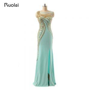 15 Luxurius Mint Kleid Lang Stylish Leicht Mint Kleid Lang Boutique