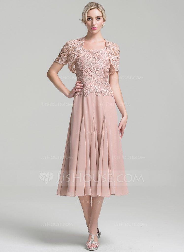 87c2ec59198b07 Formal Fantastisch Elegante Kleider Wadenlang Galerie : 10 Cool Elegante  Kleider Wadenlang Ärmel
