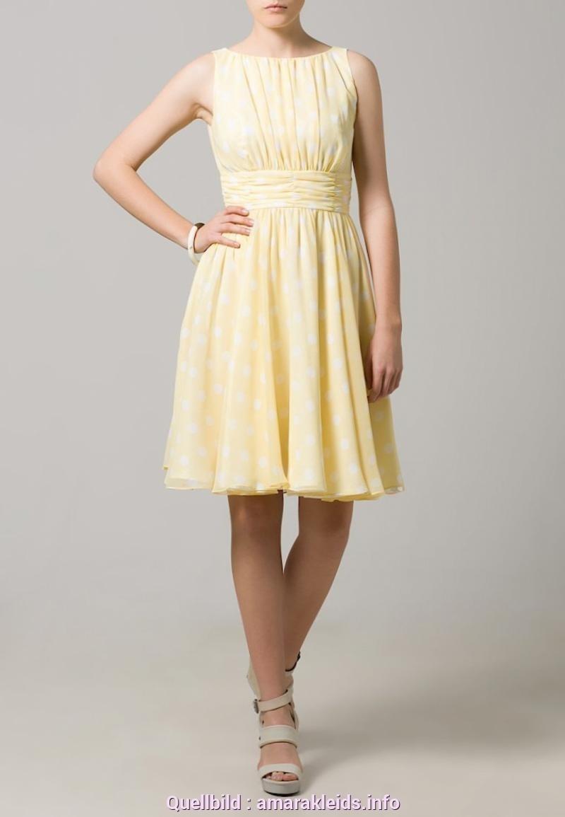 Designer Schön Gelbes Festliches Kleid Ärmel20 Elegant Gelbes Festliches Kleid Galerie