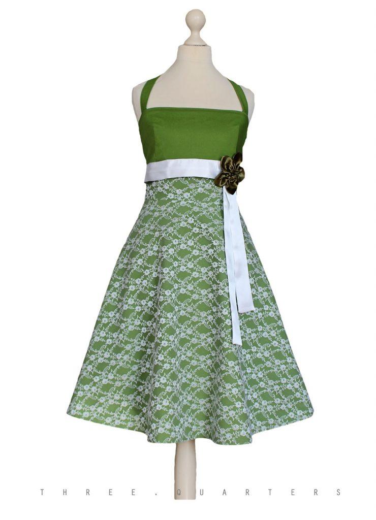 10 Elegant Kleid Grun Spitze Boutique Abendkleid