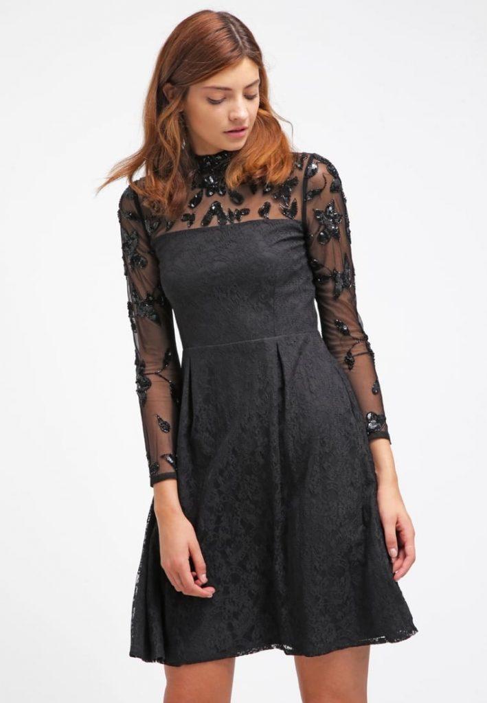 10 Erstaunlich Kleid Bunt Festlich Spezialgebiet - Abendkleid