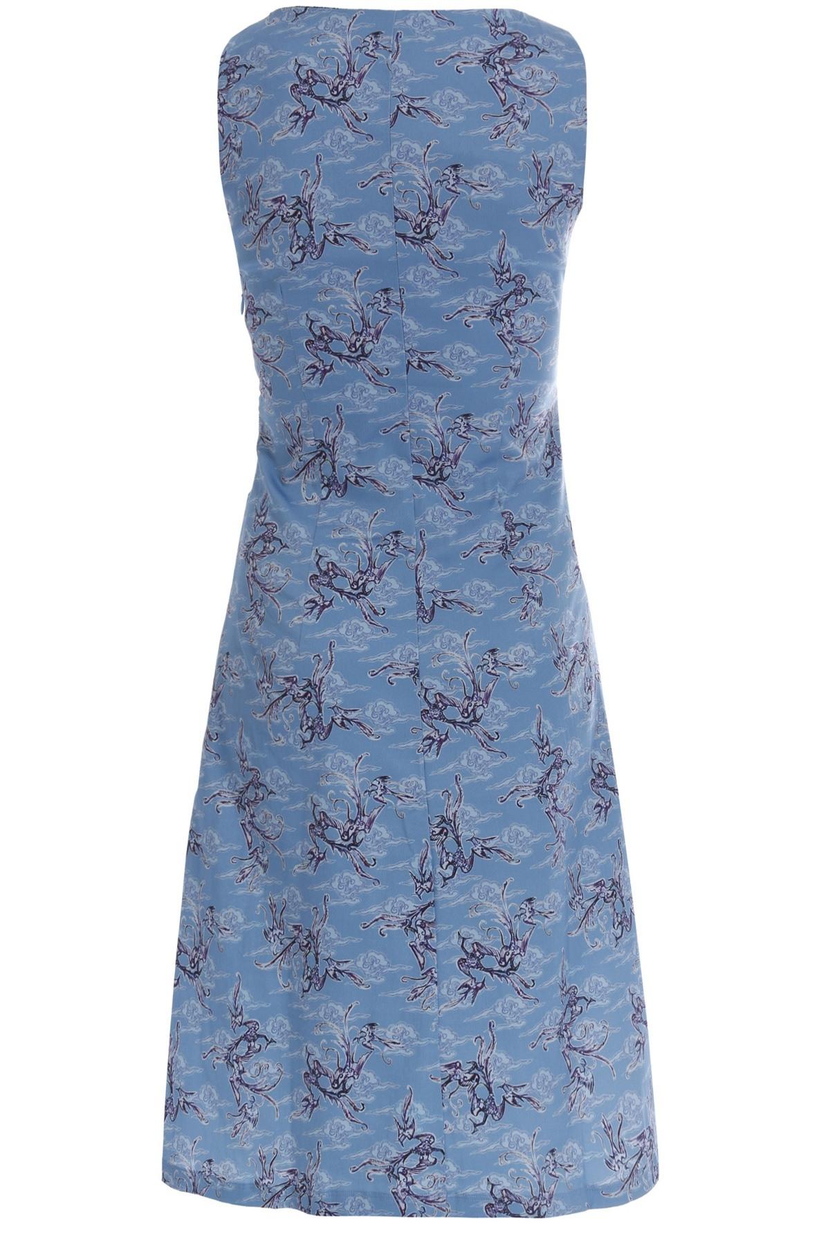 13 Einfach Kleid Hellblau Spezialgebiet20 Schön Kleid Hellblau für 2019