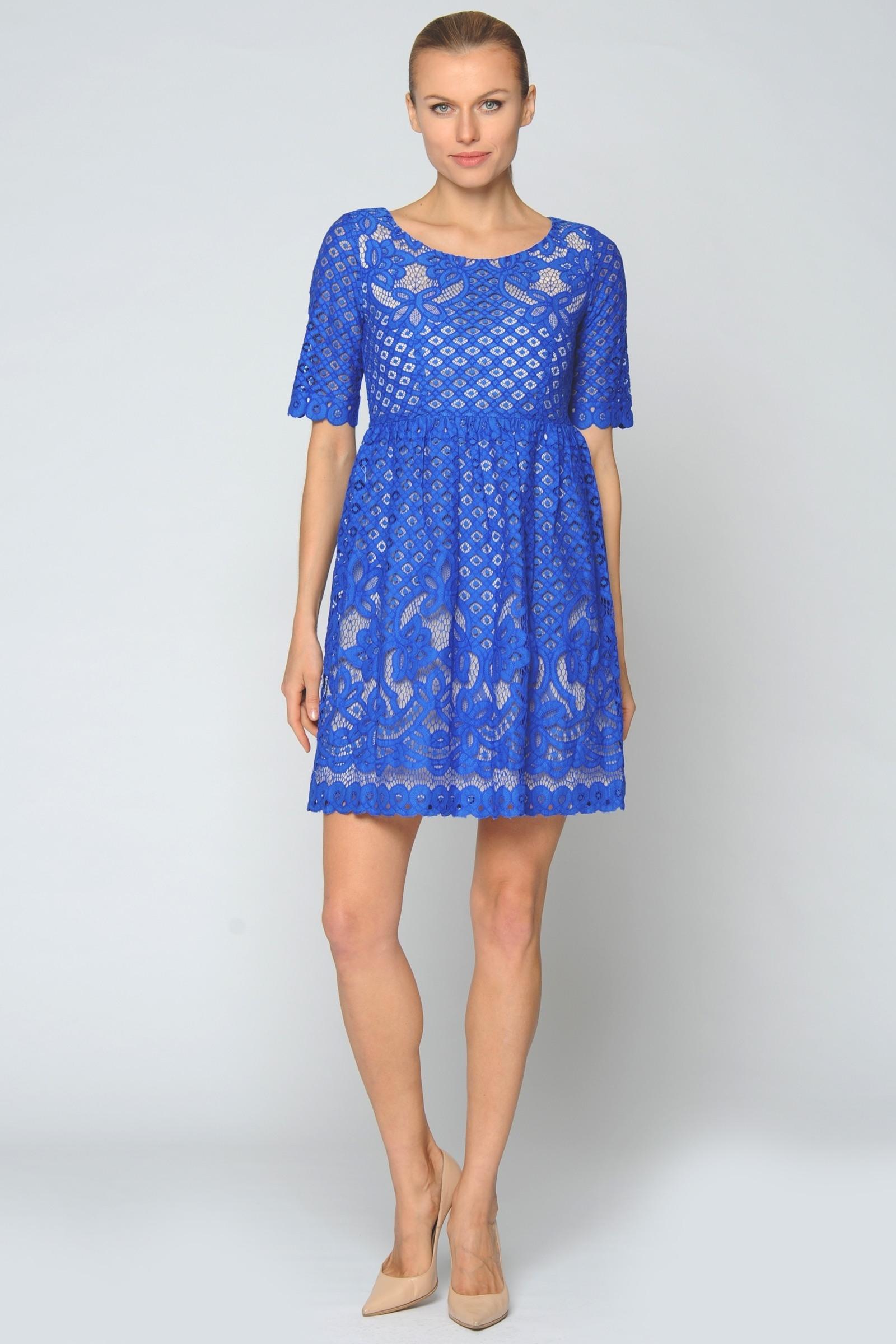 Formal Schön Kleid Blau Mit Spitze BoutiqueFormal Ausgezeichnet Kleid Blau Mit Spitze Design