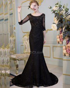 Designer Schön Langes Dunkelblaues Kleid DesignAbend Fantastisch Langes Dunkelblaues Kleid für 2019