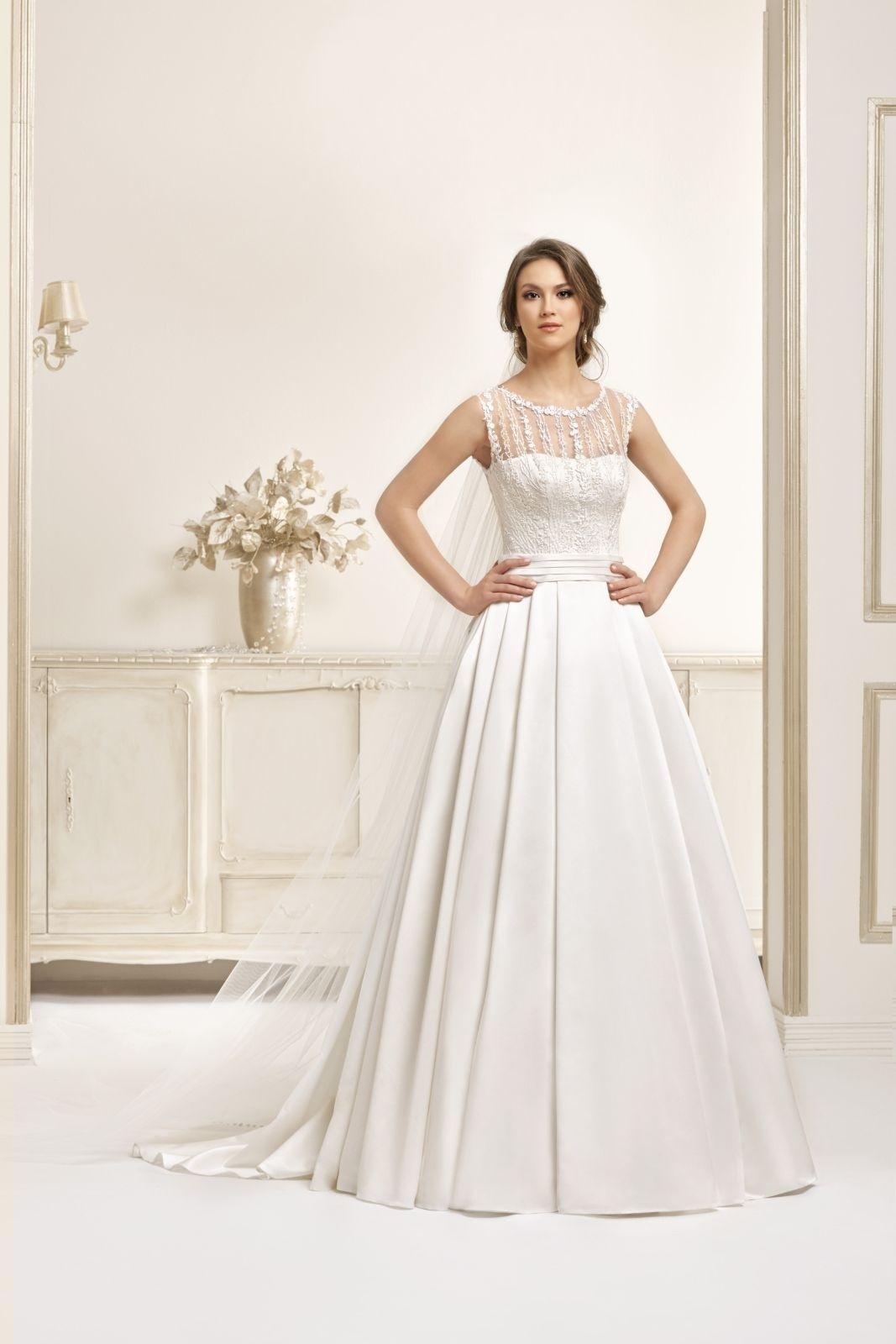 Formal Großartig Brautkleider Mode GalerieFormal Luxurius Brautkleider Mode Spezialgebiet