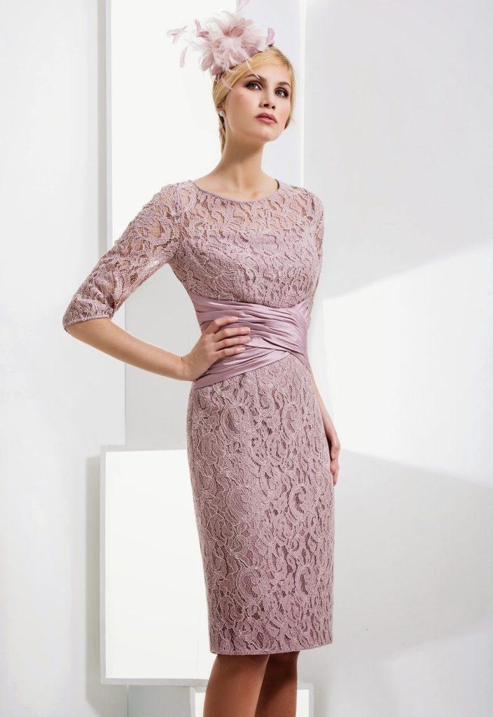 online store 75192 51ba7 10 Perfekt Festliche Etuikleider Knielang Boutique - Abendkleid