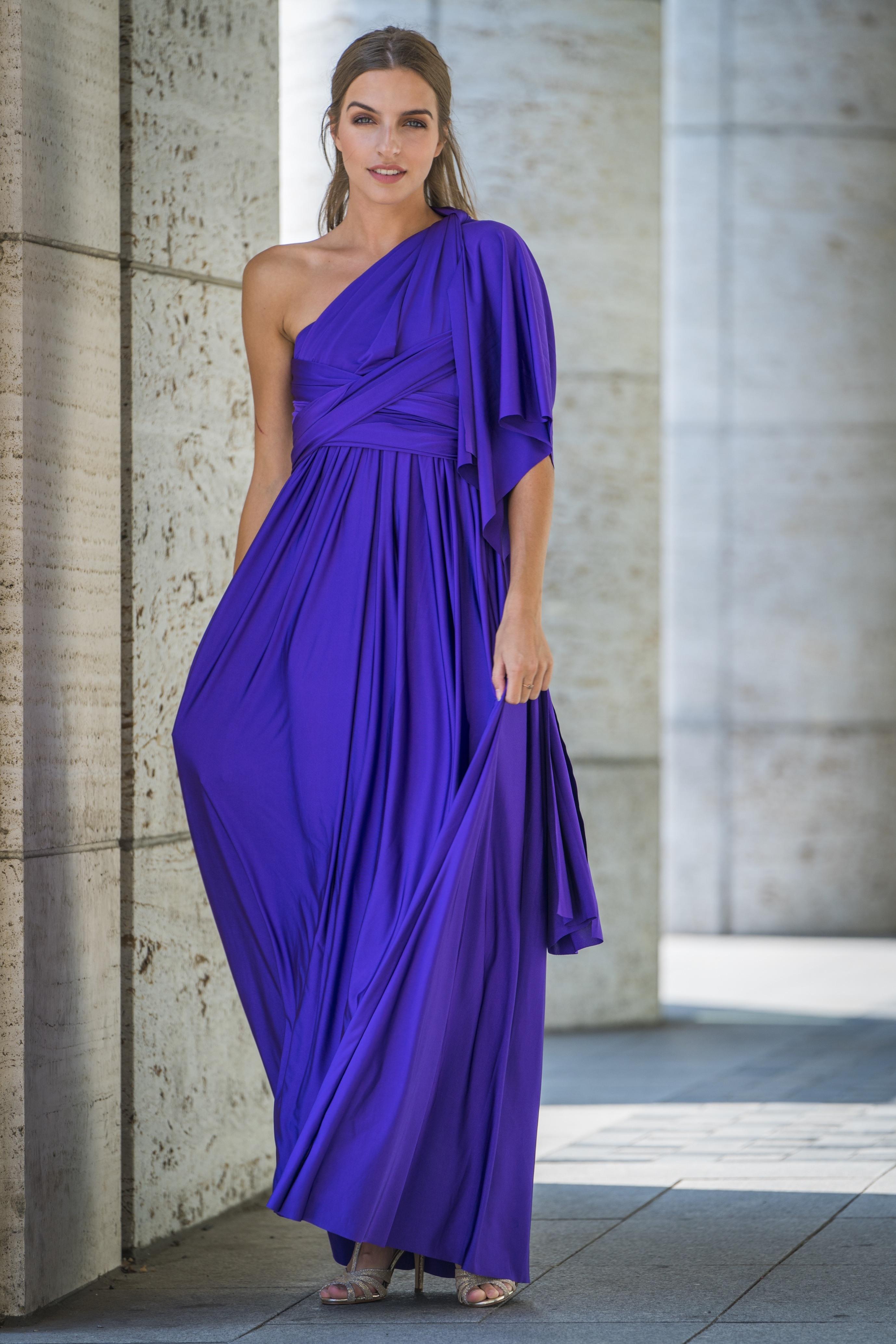 17 Wunderbar Wickelkleid Abendkleid SpezialgebietAbend Kreativ Wickelkleid Abendkleid Spezialgebiet
