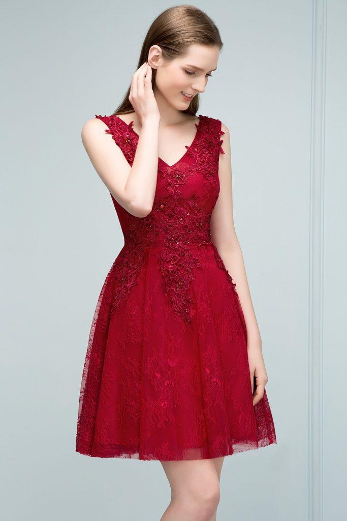 13 Cool Abendkleider Kurz Mit Glitzer Spezialgebiet ...