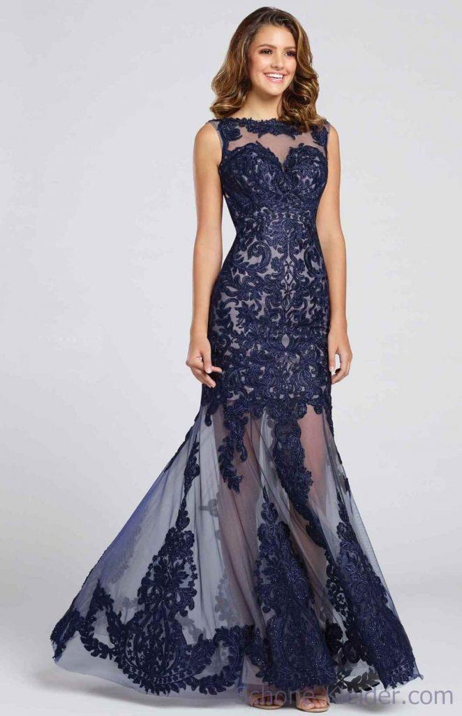 sale retailer 09fbb e3fa5 13 Coolste Abendkleider Eng Lang Spezialgebiet - Abendkleid