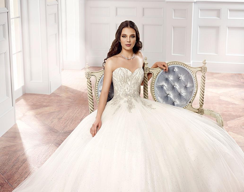 10 Luxurius Exklusive Brautmode SpezialgebietAbend Luxus Exklusive Brautmode Vertrieb