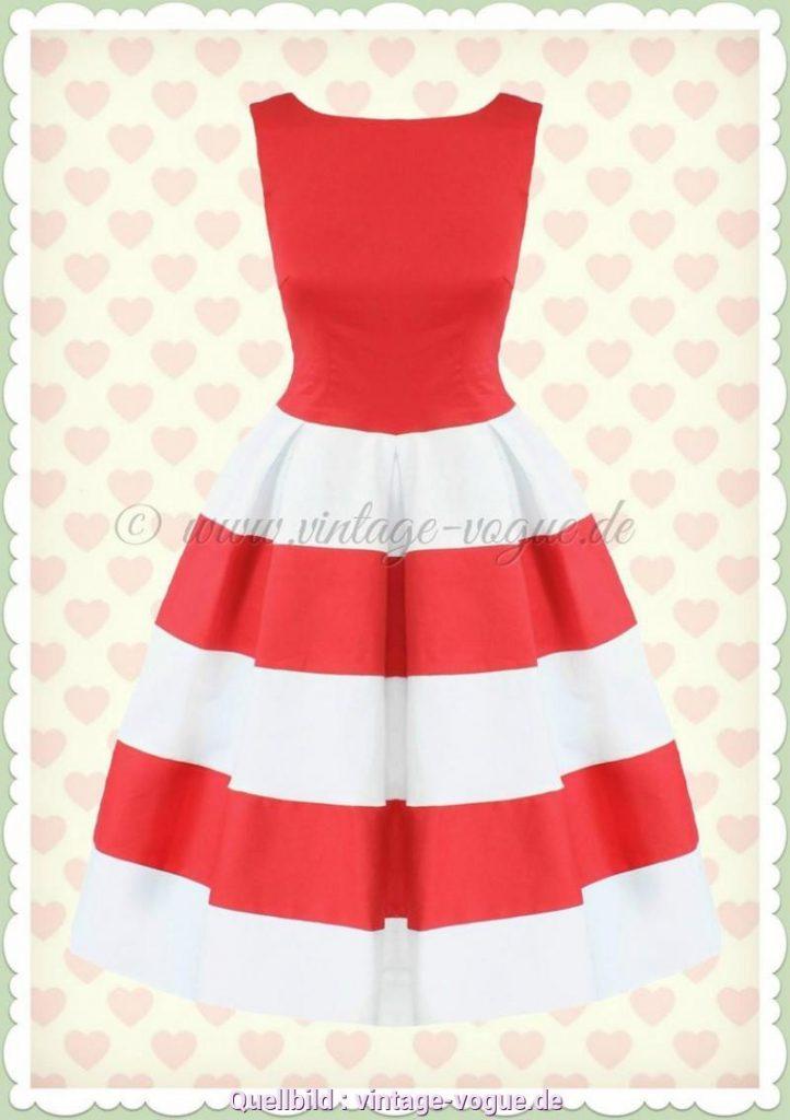 detailed look 89eba 09c6f 13 Genial Rot Weißes Kleid Vertrieb - Abendkleid