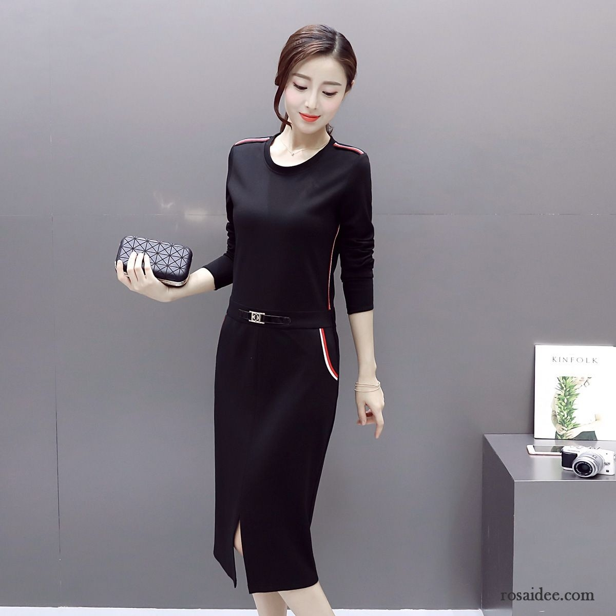 15 Genial Damen Kleider Langarm BoutiqueDesigner Wunderbar Damen Kleider Langarm Vertrieb