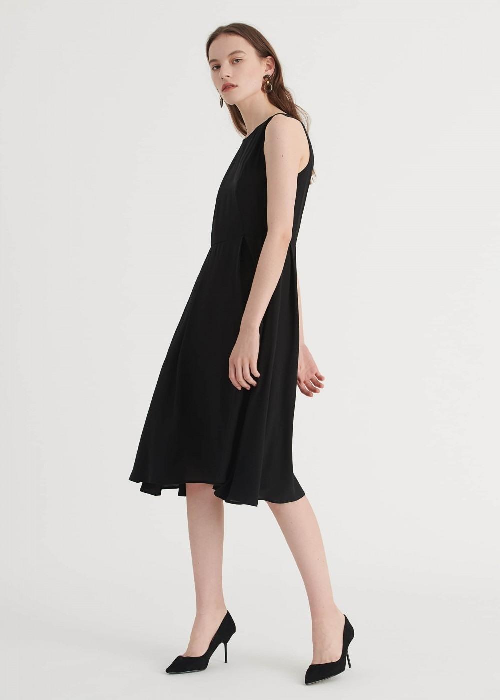 Schön Kleines Kleid Bester Preis Großartig Kleines Kleid Ärmel