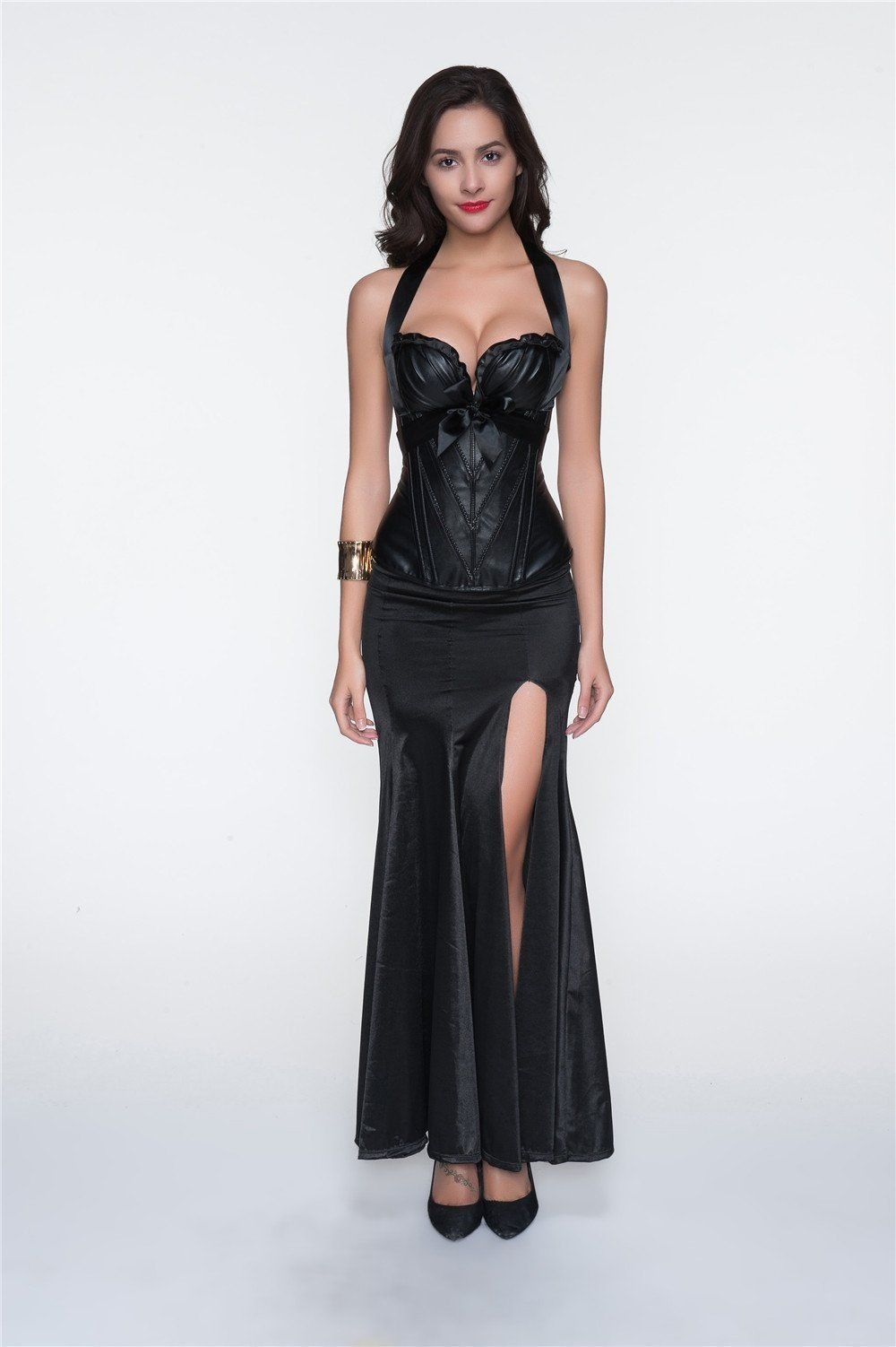 Abend Ausgezeichnet Abendkleid Corsage Design17 Schön Abendkleid Corsage Spezialgebiet