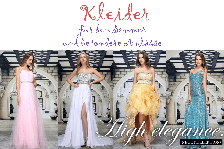 17 Schön Schöne Kleider Für Anlässe für 2019Designer Spektakulär Schöne Kleider Für Anlässe Ärmel