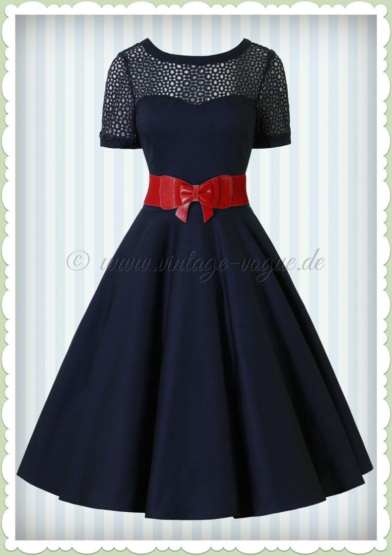 Formal Top Kleid Blau Mit Spitze Boutique Elegant Kleid Blau Mit Spitze für 2019