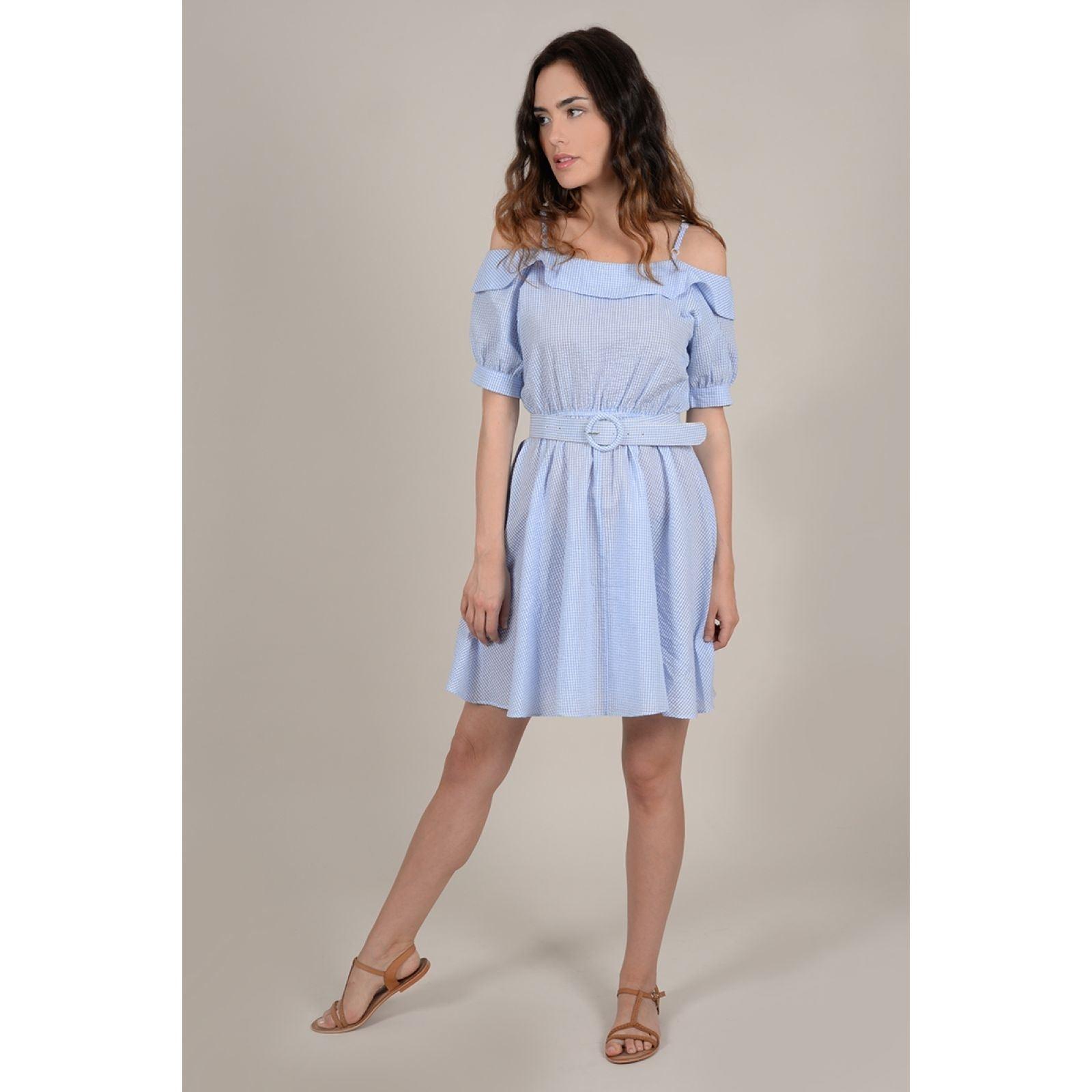 Designer Ausgezeichnet Kleid Hellblau ÄrmelAbend Großartig Kleid Hellblau Vertrieb