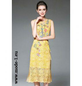 20 Kreativ Elegante Kleider Wadenlang Ärmel15 Kreativ Elegante Kleider Wadenlang Bester Preis