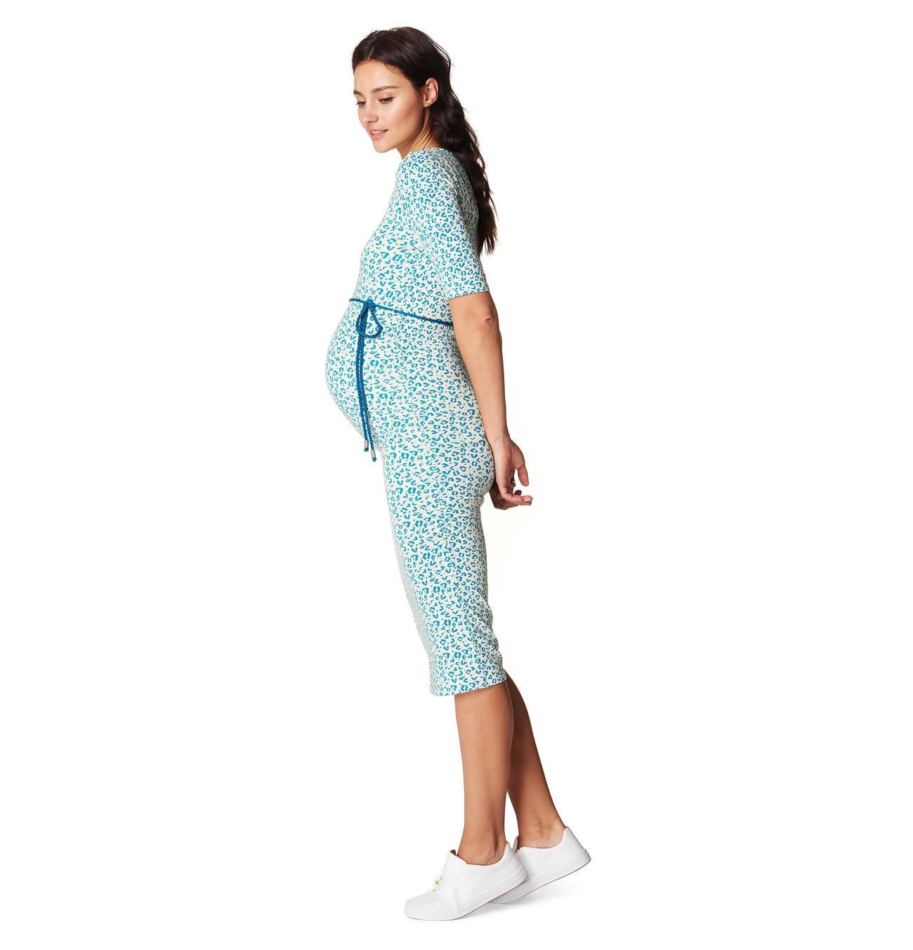 17 Wunderbar Blaue Kleider Knielang Galerie13 Schön Blaue Kleider Knielang Boutique