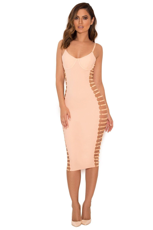 20 Genial Kleid Mit Cut Outs Stylish10 Großartig Kleid Mit Cut Outs Galerie