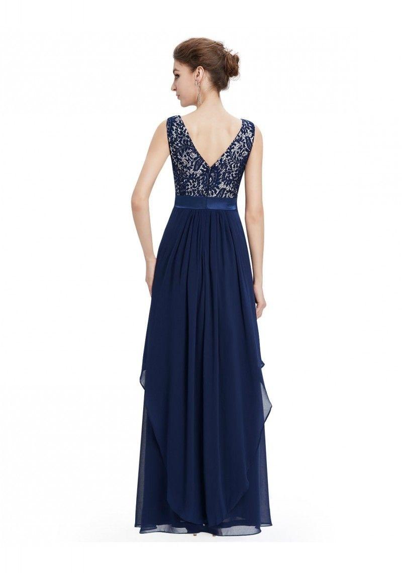 Formal Genial Langes Dunkelblaues Kleid Bester Preis10 Elegant Langes Dunkelblaues Kleid Vertrieb