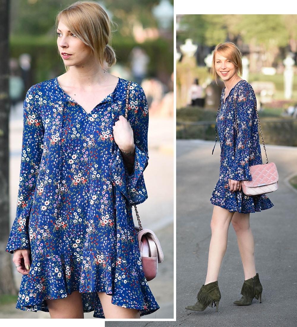 13 Elegant Blaues Kleid Mit Blumen für 201920 Schön Blaues Kleid Mit Blumen Vertrieb