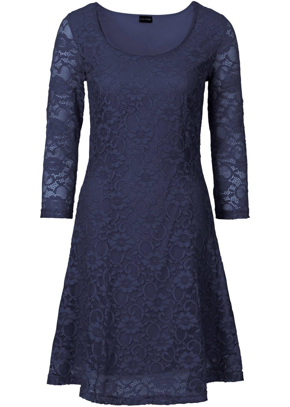 20 Luxurius Kleid Blau Mit Spitze für 201917 Kreativ Kleid Blau Mit Spitze Bester Preis