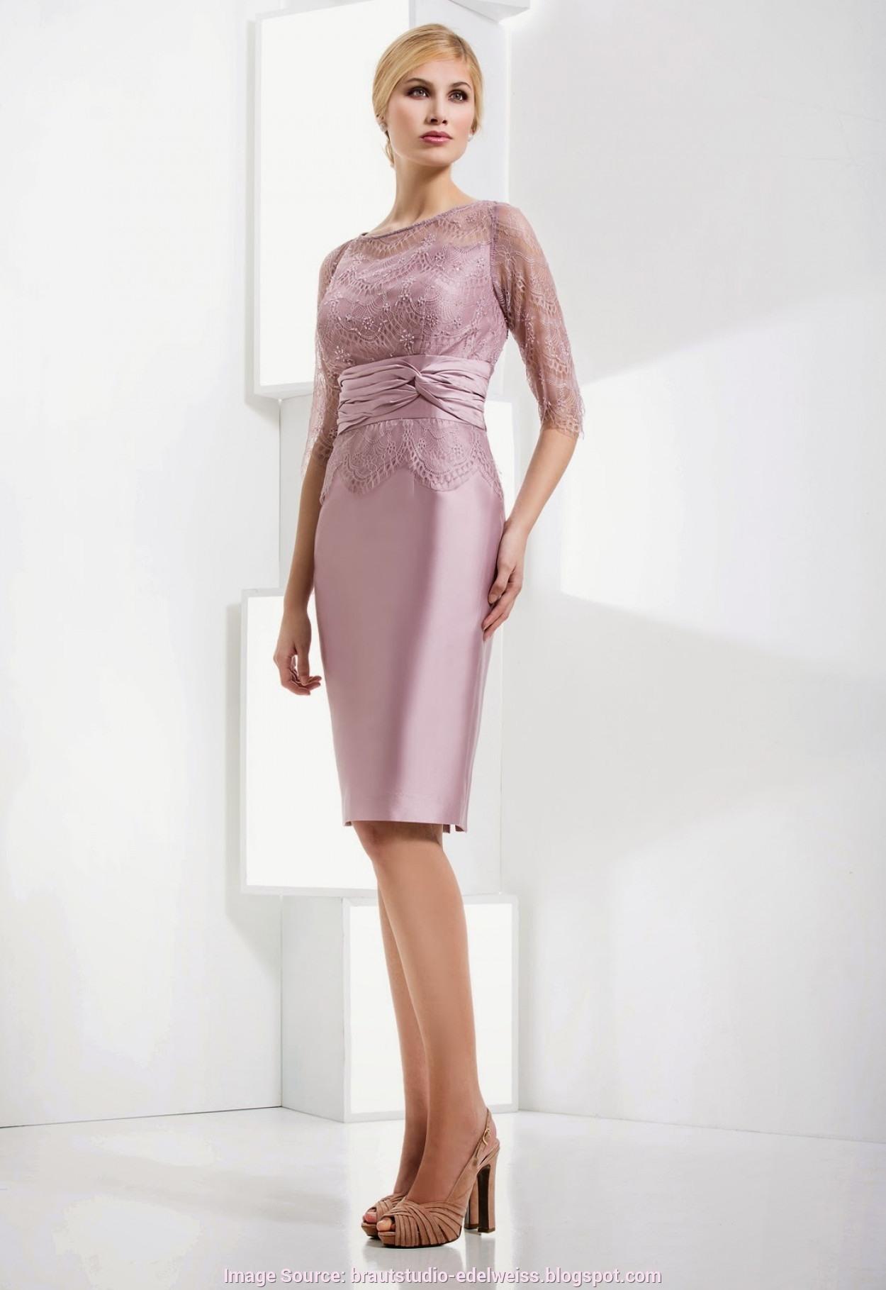 13 Top Festliche Kleider Für Brautmutter Galerie17 Spektakulär Festliche Kleider Für Brautmutter Spezialgebiet