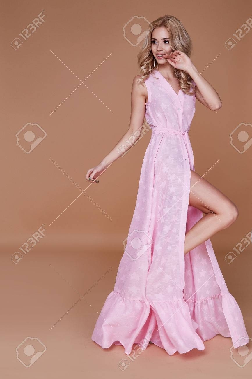 10 Genial Rosa Kleid Lang Galerie10 Einfach Rosa Kleid Lang Galerie