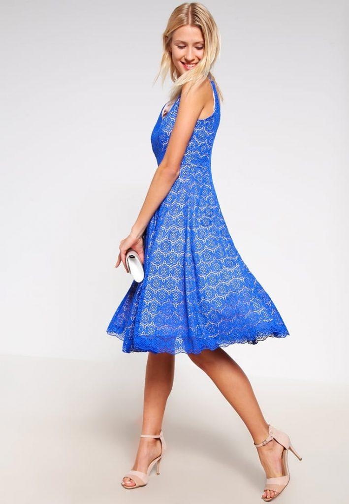 17 Erstaunlich Kleid Lang Festlich Design - Abendkleid