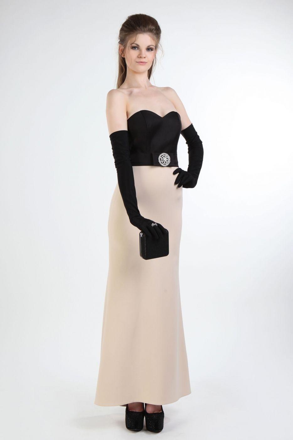 Abend Fantastisch Abendkleider Eng Lang für 2019Formal Schön Abendkleider Eng Lang Ärmel
