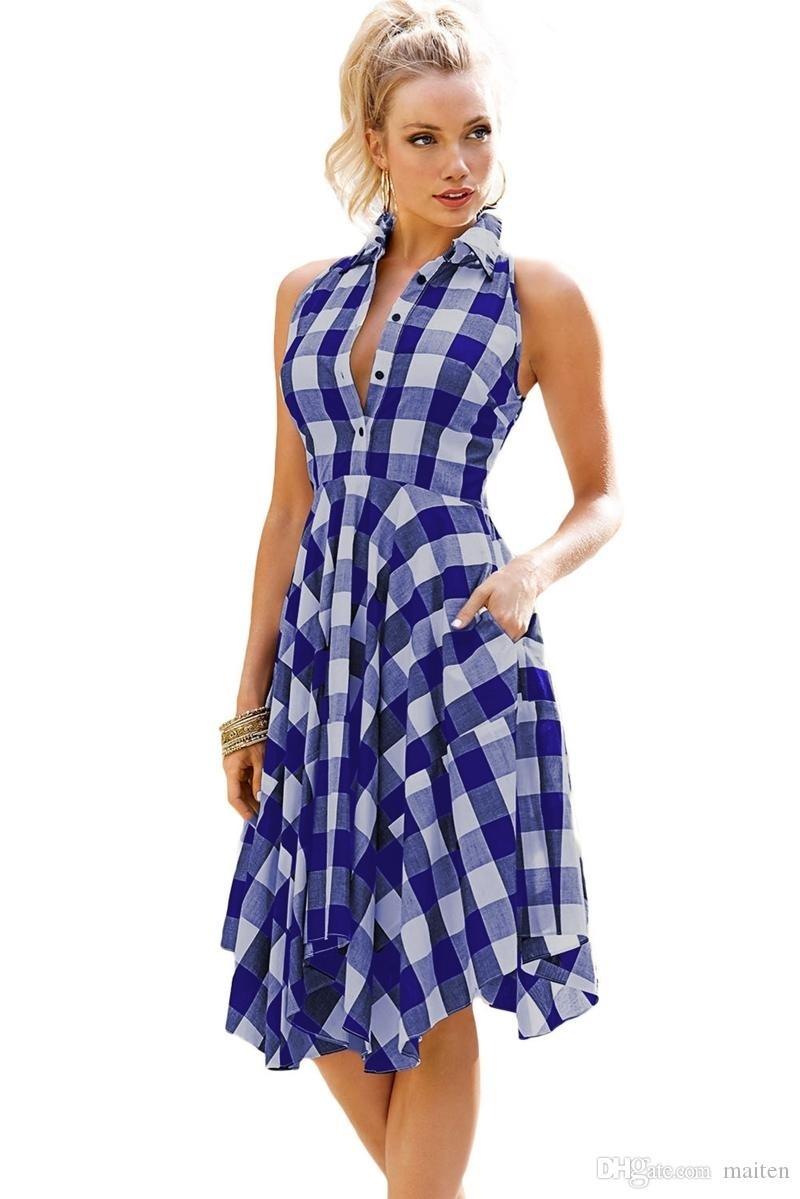 17 Genial Blaue Kleider Knielang Boutique10 Ausgezeichnet Blaue Kleider Knielang Stylish