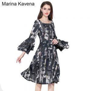 Designer Ausgezeichnet Midi Lange Kleider Galerie Genial Midi Lange Kleider Spezialgebiet