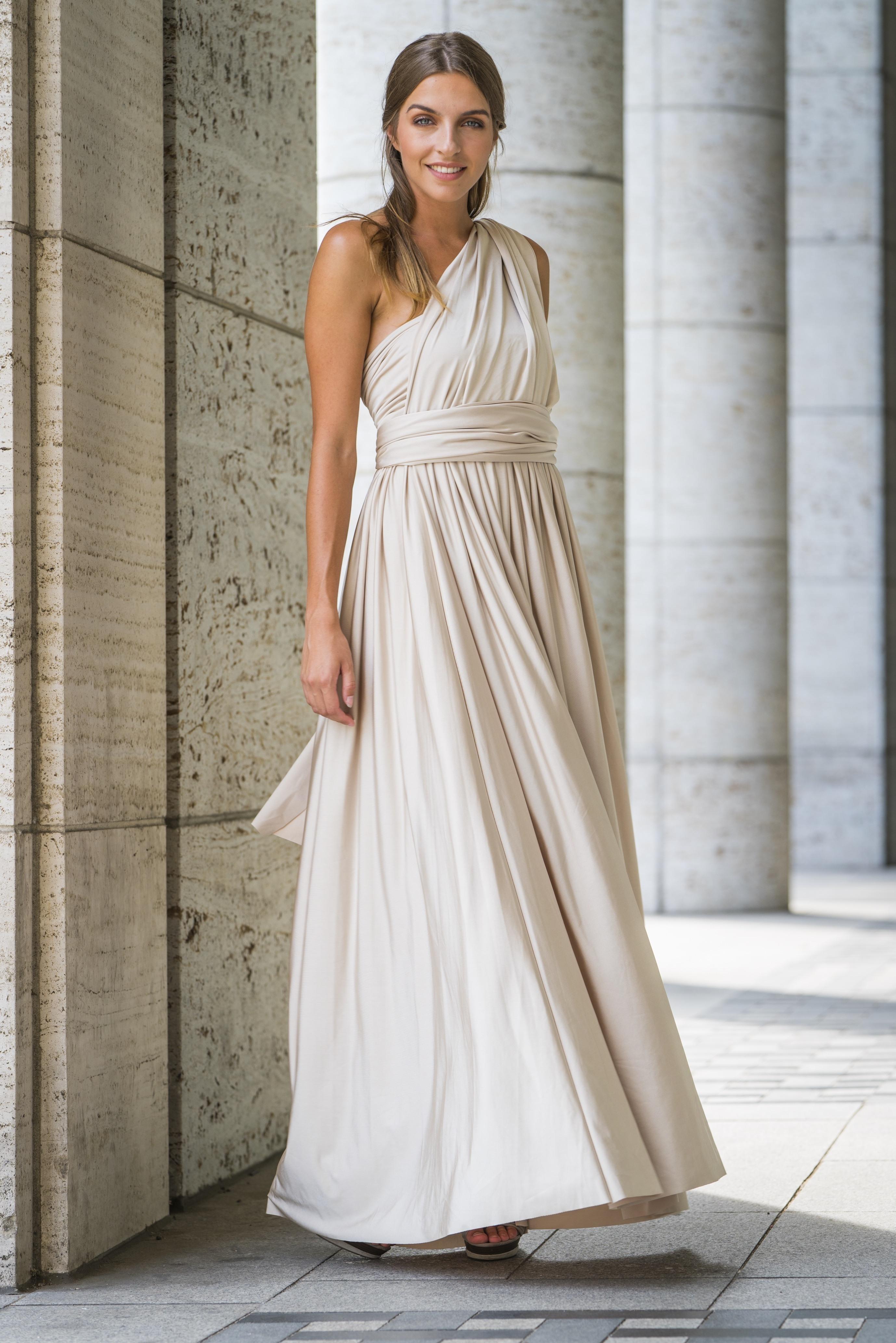 15 Schön Wickelkleid Abendkleid Vertrieb15 Großartig Wickelkleid Abendkleid für 2019