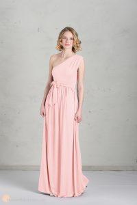 20 Leicht Kleid Lang Altrosa StylishAbend Perfekt Kleid Lang Altrosa Boutique