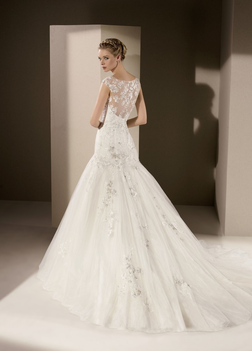 Großartig Exklusive Brautmode VertriebAbend Spektakulär Exklusive Brautmode Vertrieb