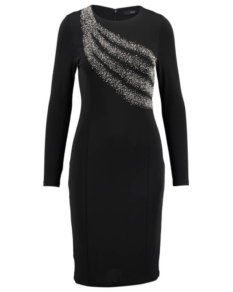 Designer Top Kleid Gr 42 StylishAbend Leicht Kleid Gr 42 Bester Preis