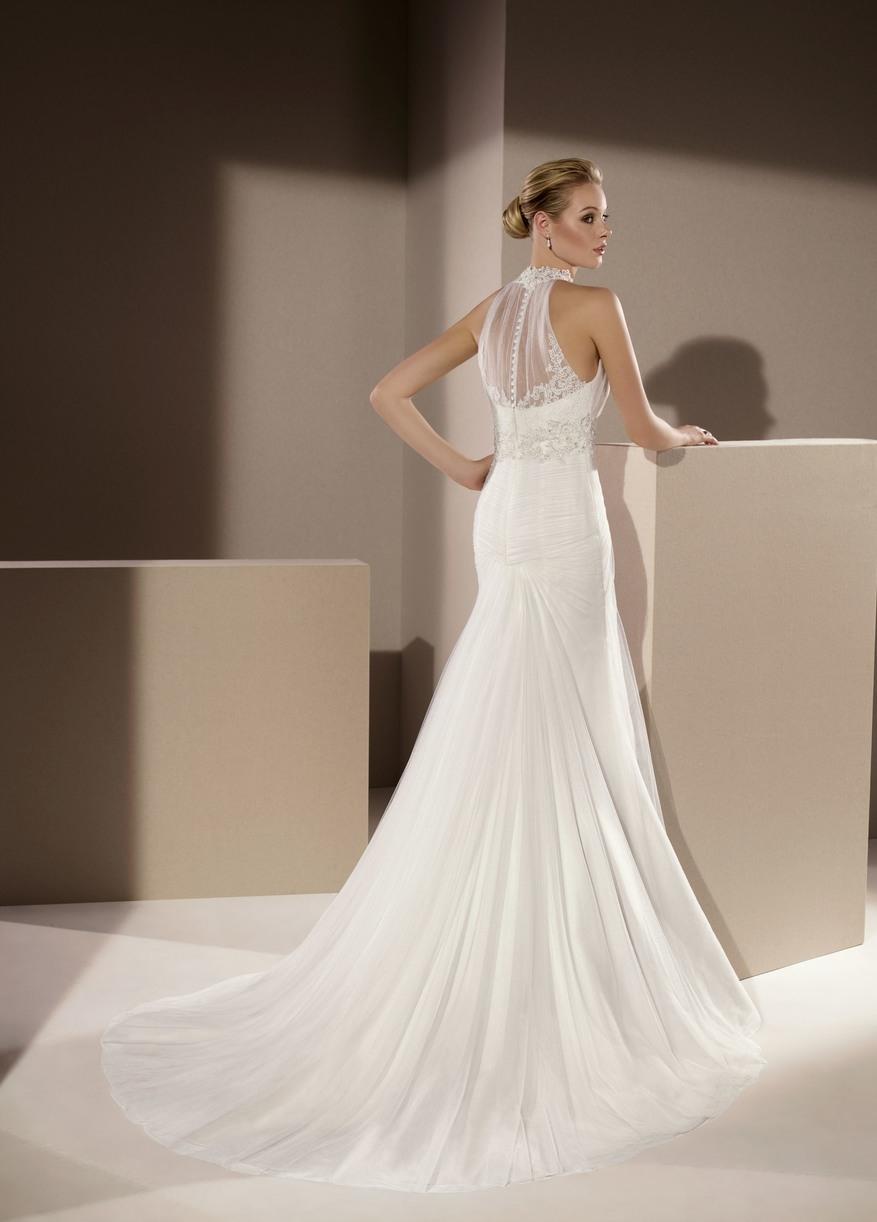 Formal Leicht Exklusive Brautmode StylishFormal Top Exklusive Brautmode Ärmel