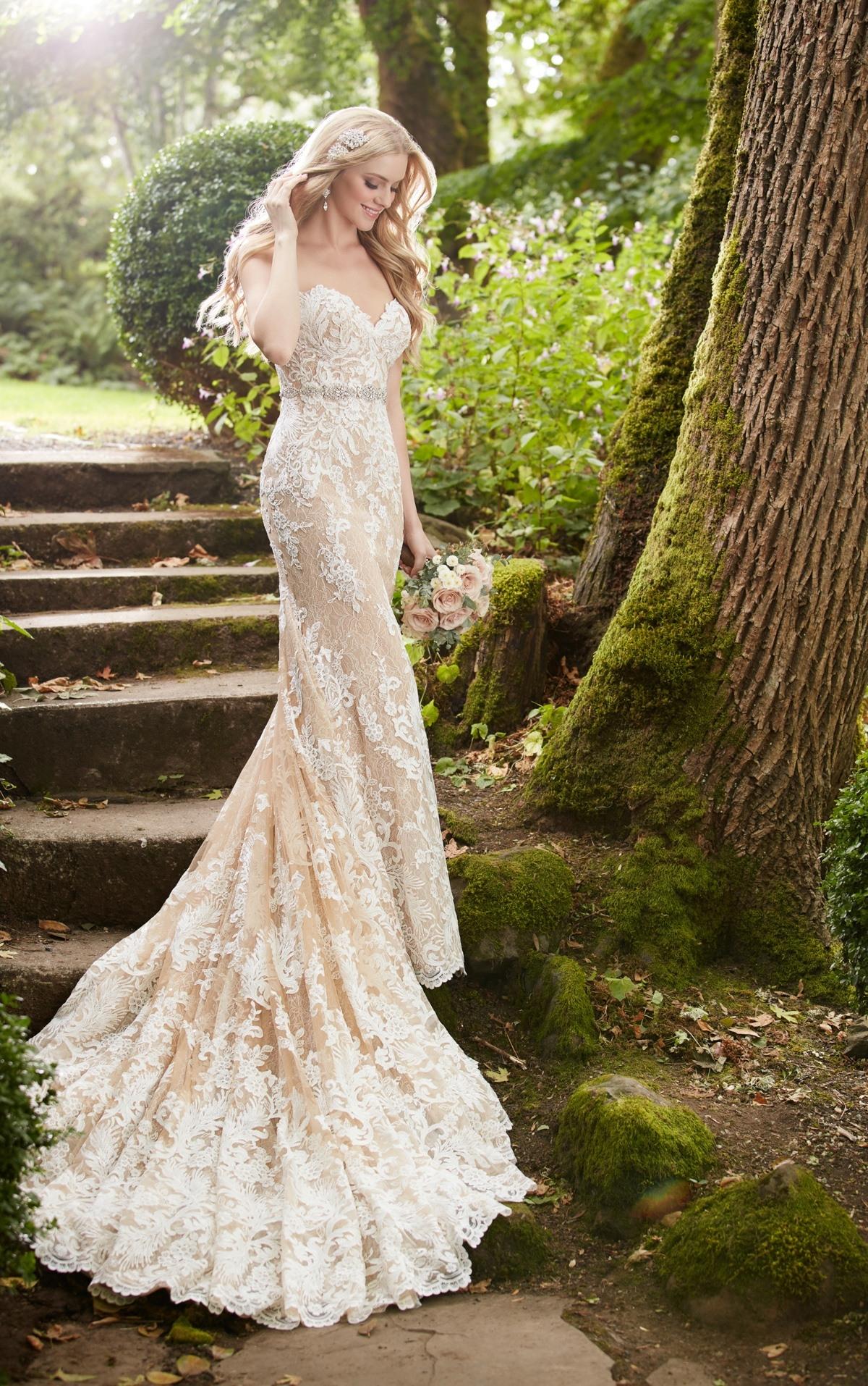 13 Wunderbar Exklusive Brautmode Stylish Spektakulär Exklusive Brautmode Galerie
