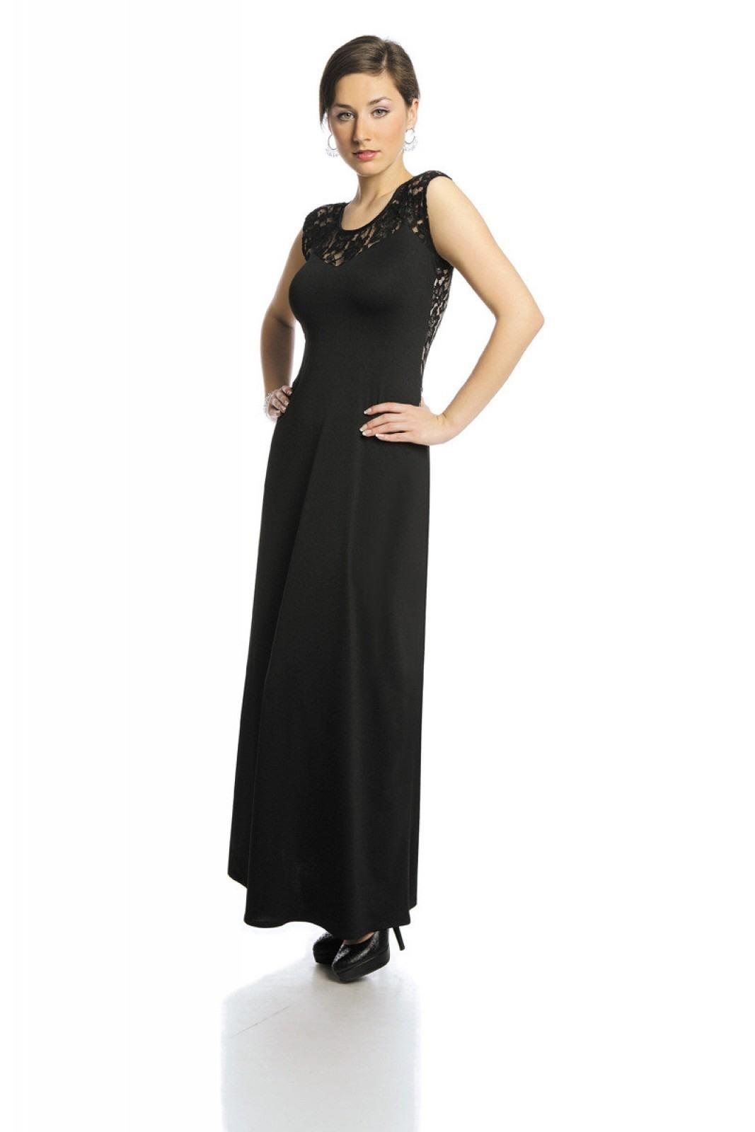 Abend Top Langes Abendkleid Schwarz für 2019 Spektakulär Langes Abendkleid Schwarz Stylish