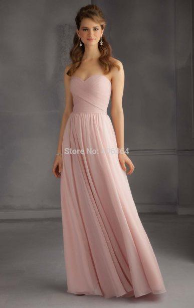 formal-elegant-rosa-kleid-lang-fur-2019
