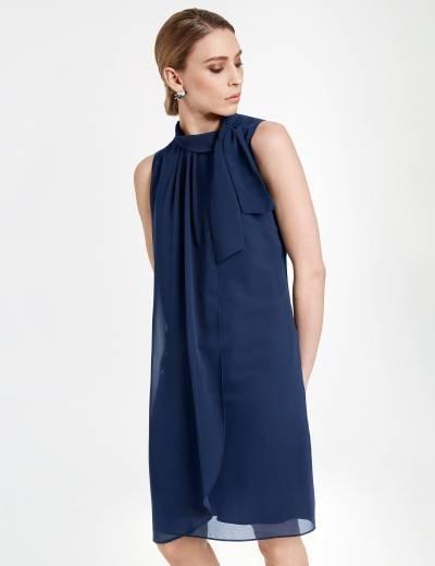 Designer Schön Spitzenkleid Blau Langarm GalerieAbend Cool Spitzenkleid Blau Langarm Galerie