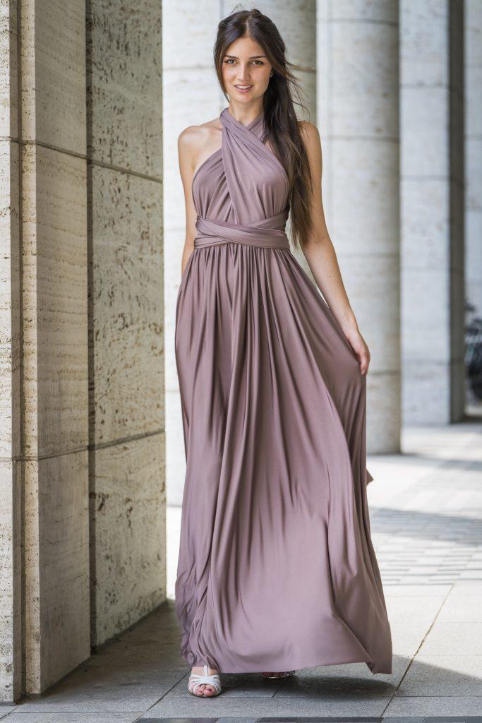 klassisch Durchsuchen Sie die neuesten Kollektionen beste Sammlung 20 Schön Wickelkleid Abendkleid Vertrieb - Abendkleid