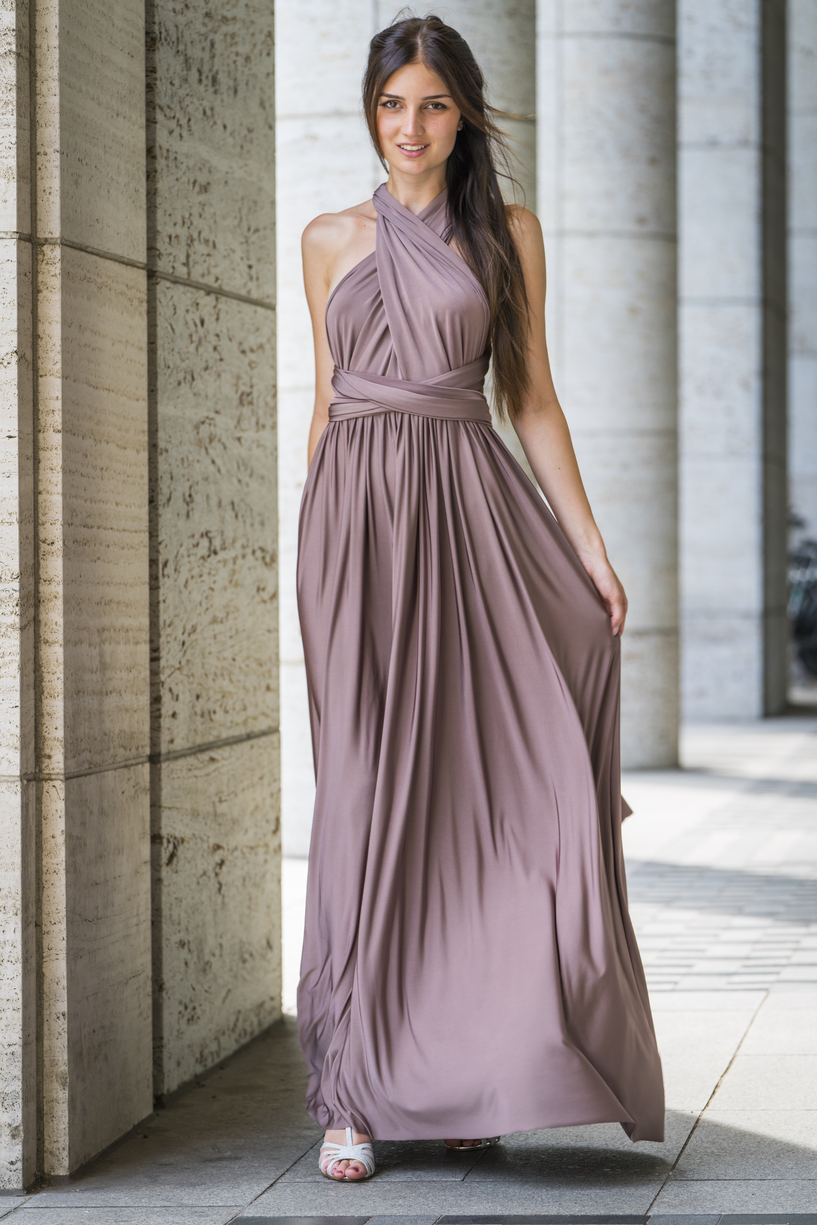 20 Kreativ Wickelkleid Abendkleid Boutique17 Großartig Wickelkleid Abendkleid Spezialgebiet