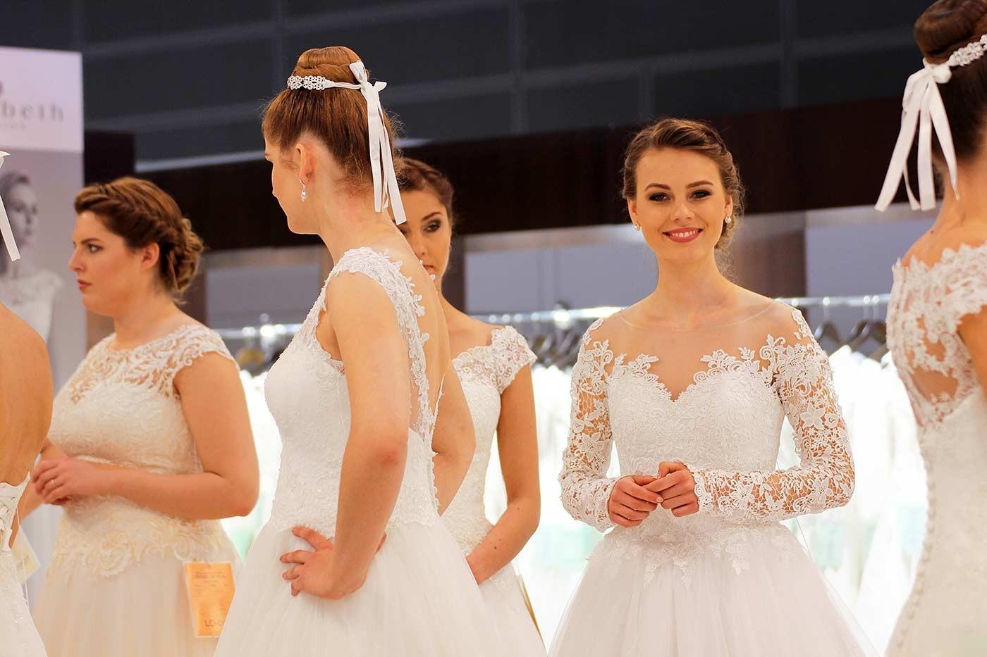 15 Erstaunlich Brautkleider Mode DesignDesigner Schön Brautkleider Mode Vertrieb