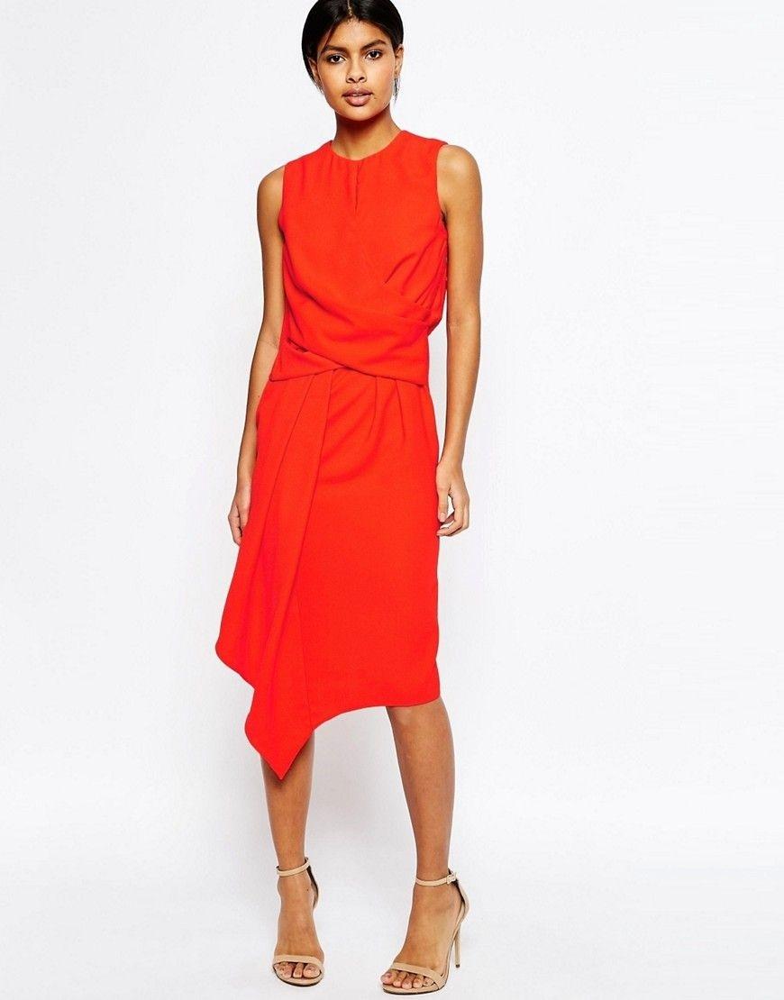 15 Leicht Kleid Rot Midi Bester PreisAbend Einzigartig Kleid Rot Midi Design